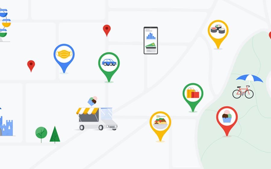 Google Maps vai mostrar rotas que economizam combustível