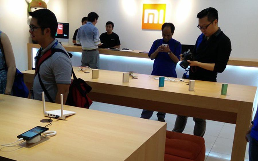 O que significa o nome Xiaomi?