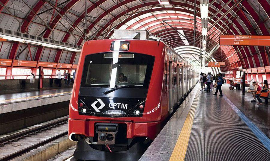 Trem e metrô de SP tem venda de passagens por QR Code