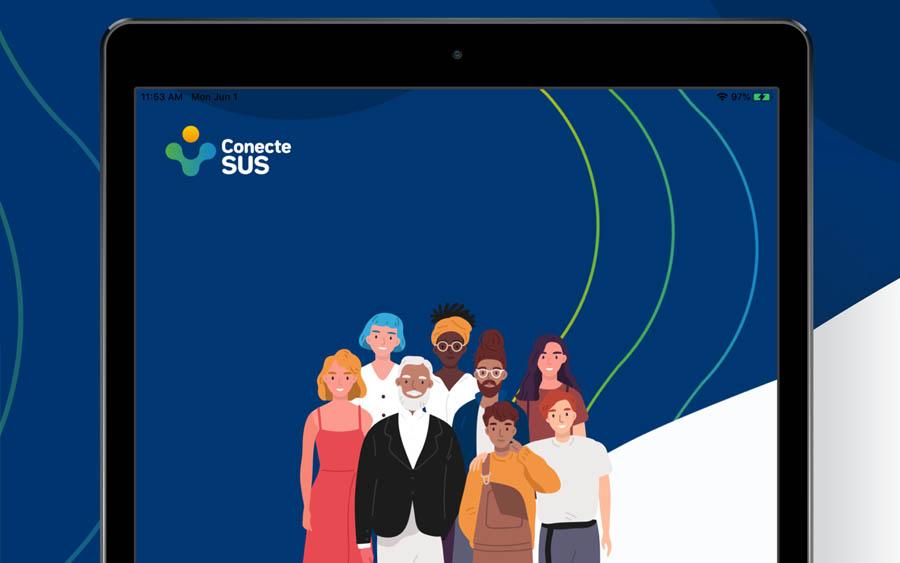 Conecte SUS Cidadão é o novo aplicativo para sua saúde com Cartão SUS online