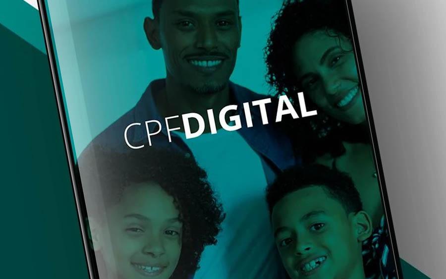 Veja como fazer seu CPF Digital no celular