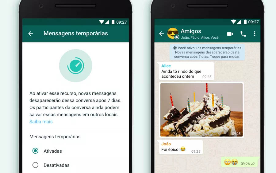 As novidades do WhatsApp que você precisa saber