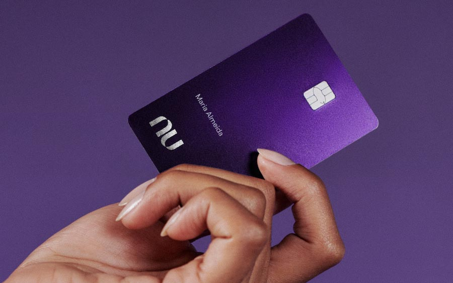 Tudo que você precisa saber sobre o cartão Nubank Ultravioleta