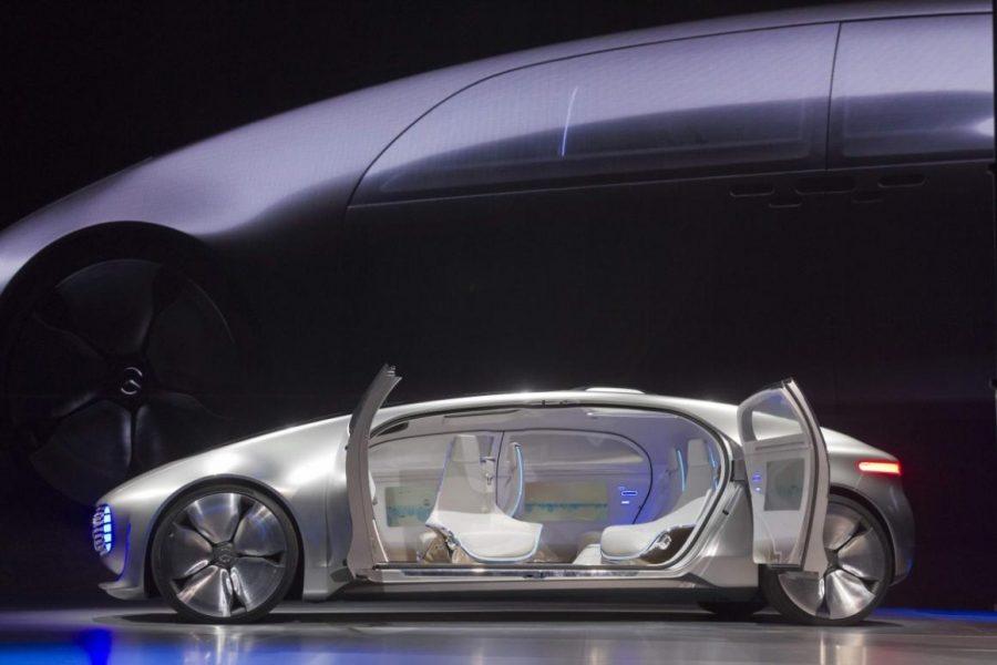 Como um carro autônomo pode ver objetos ocultos por obstáculos
