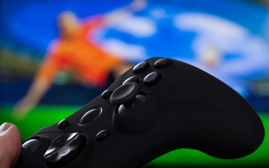 Mais uma redução de impostos para videogames