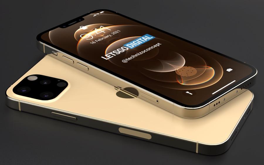 Apple lança iPhone 13