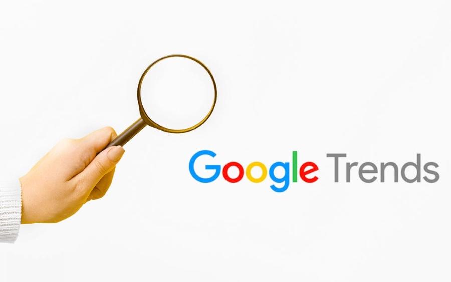 O que é mais buscado: Como usar o Google Trends