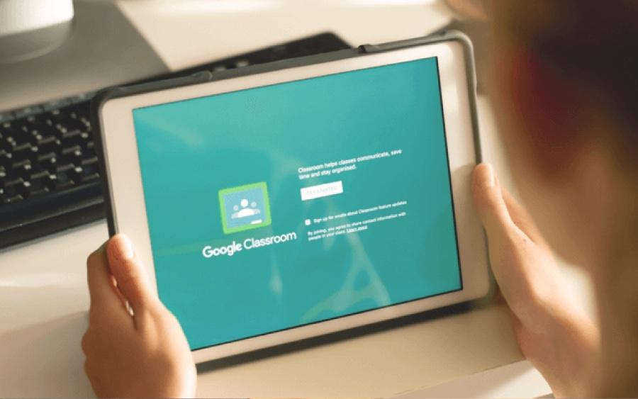 Sala de aula online: como usar o Google Classroom pelo celular e PC