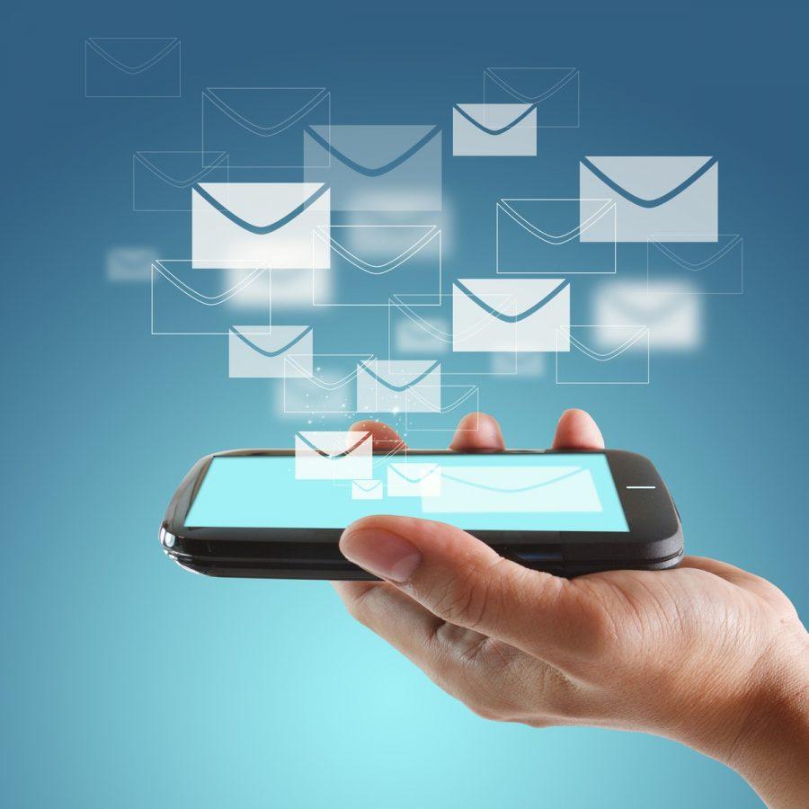Como parar de receber mensagens de propaganda no celular