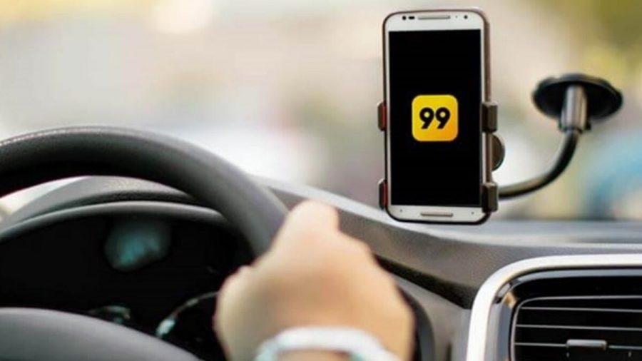 Como ser motorista 99