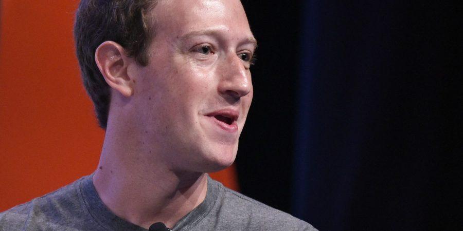 Depoimento explosivo contra o Facebook