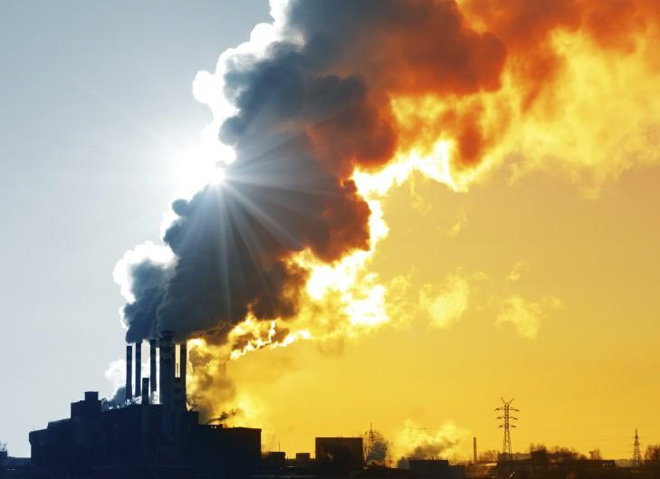 Aço livre de CO2 é promessa de futuro