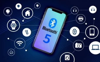 Explicando: o que é Bluetooth