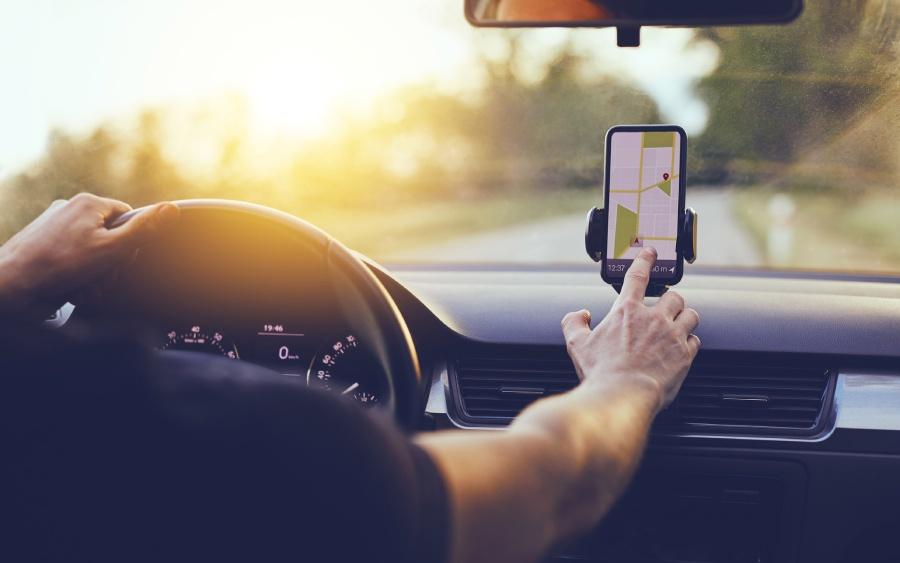 Quero ser motorista Uber: tudo que você precisa saber