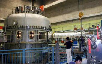 Reator de tório da China vai revolucionar energia nuclear