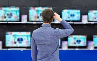 Um guia de como escolher a sua smart TV