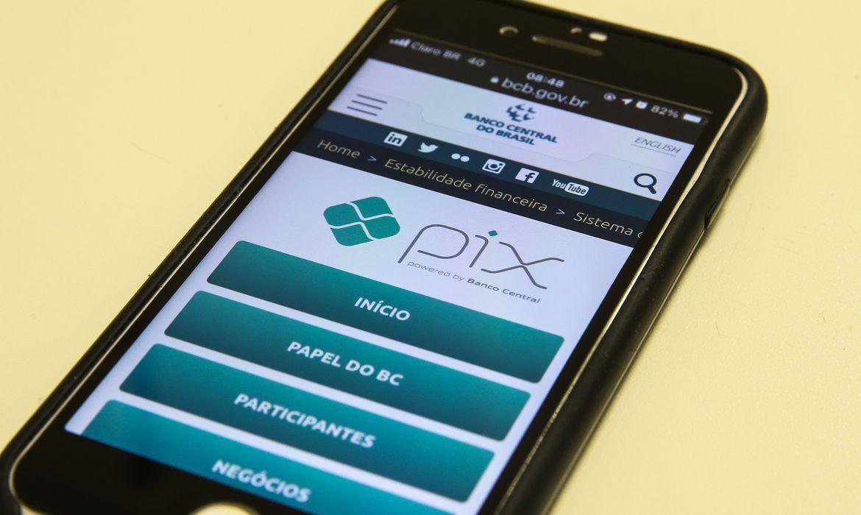 O Pix agora tem limite de operações; entenda os valores e horários